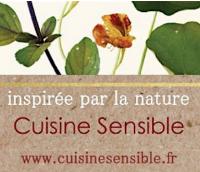 cuisine sensible